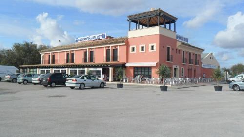 . Hotel Restaurante Campiña Del Rey