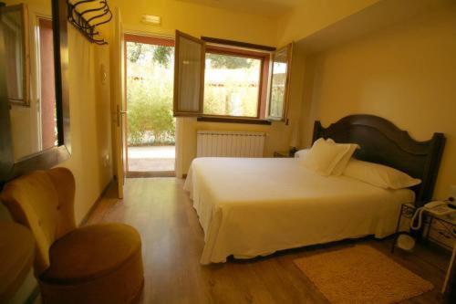 Habitación Doble Hotel Torre Marti 12