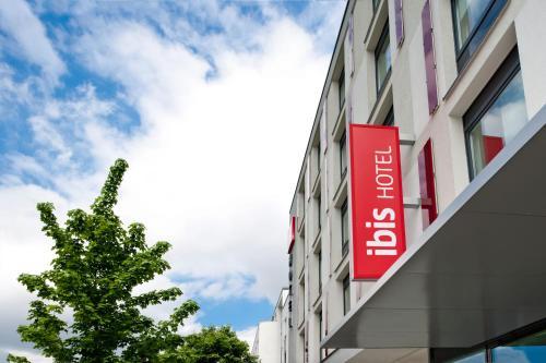 ibis Hotel Muenchen City West photo 12