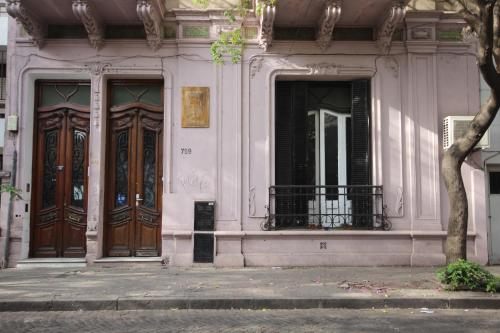 Hotel Hostel Foster Rosario