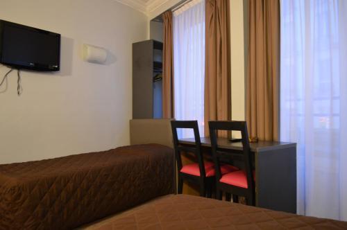 Hotel Allety