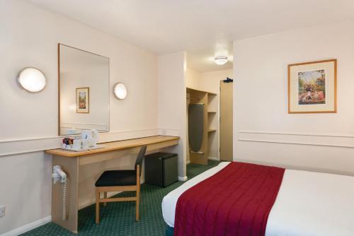 Photo - Days Inn Hotel Sheffield South