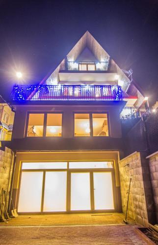 Apartamenty Bukowina - Apartment - Bukowina Tatrzanska
