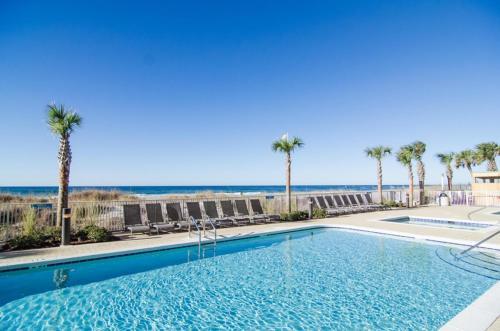 Ocean Villa By Panhandle Getaways
