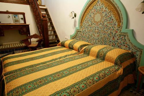Dar El Ghalia szoba-fotók
