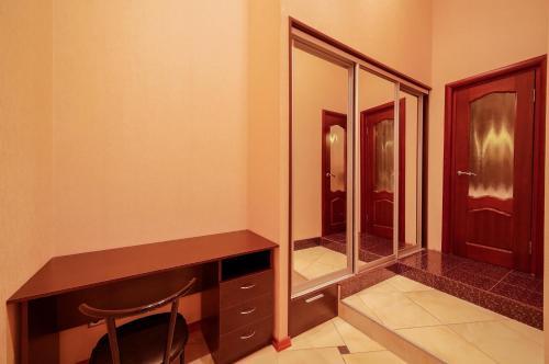 СПБ Ренталс Апартаменты Делюкс с 2 спальнями - Улица Большая Морская, 21