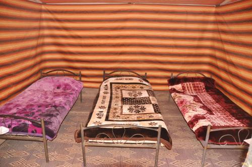 Salman Zwaidh Camp værelse billeder