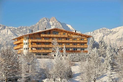 Hotel Seelos Seefeld