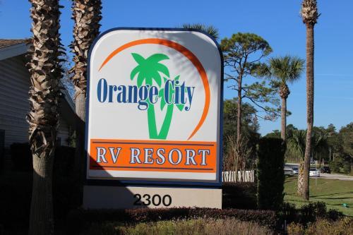 Orange City Rv Resort