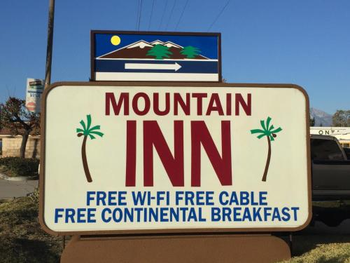 Mountain Inn