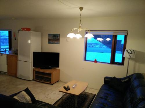 Geldingsá Apartment.  Foto 14