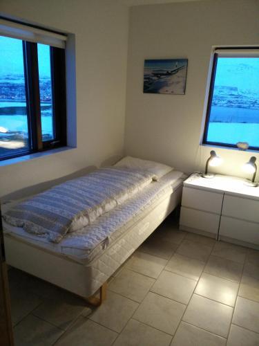 Geldingsá Apartment.  Foto 11