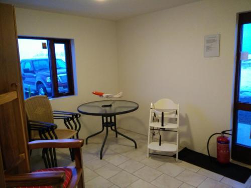 Geldingsá Apartment.  Foto 18