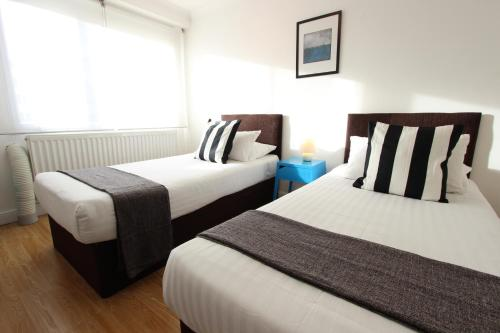 Picture of Stay-In Apartments - Marble Arch