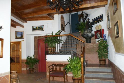 Accommodation in Vega de Liébana