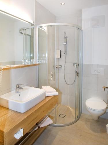 Hotel Berghof - Innerkrems