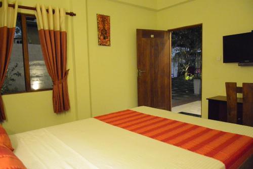Hotel Thilon room photos
