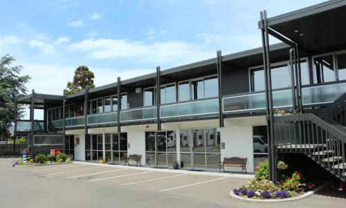 Alpha Motor Inn - Accommodation - Palmerston North