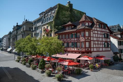 Hotel Rebstock, 6006 Luzern