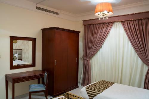 Safari Hotel Apartment (Formerly Ewa Safari) Main image 1