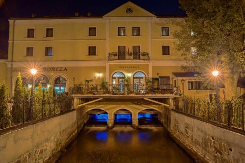 Hotel Hotel Bończa