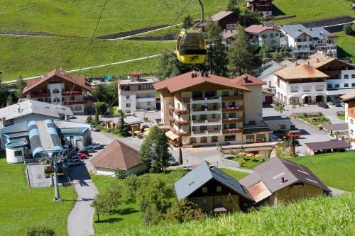 Hotel Lenz See im Paznaun