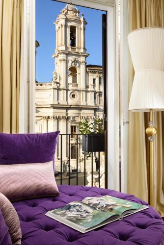 Lifestyle Suites Rome photo 31