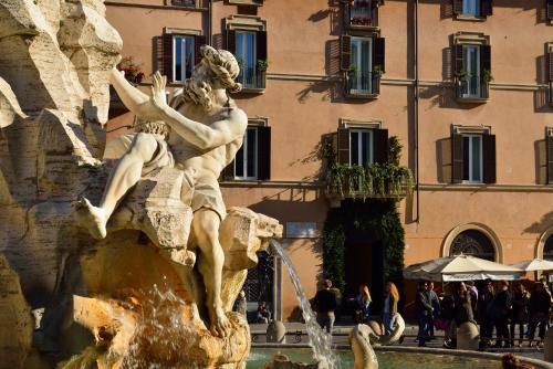 Lifestyle Suites Rome photo 32