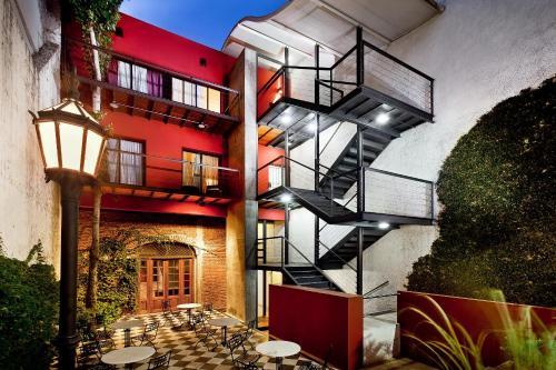 Hotel Mariposita de San Telmo Tango Hotel