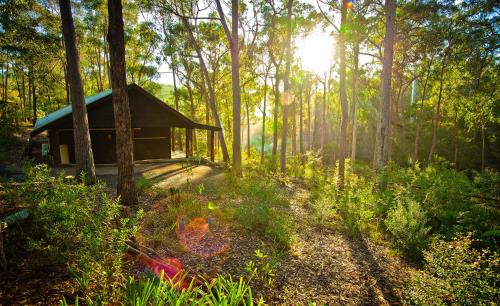 . Kianinny Bush Cottages