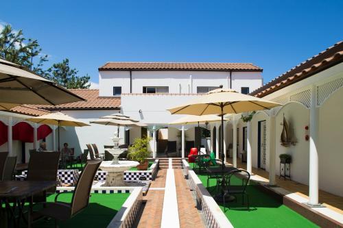 Villa Ortigia