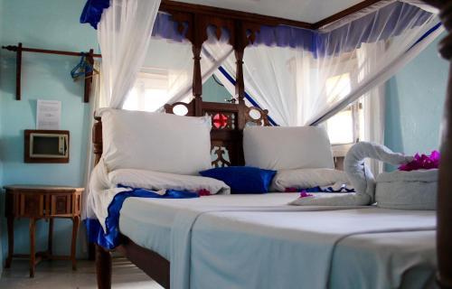 HotelPrincess Salme Inn