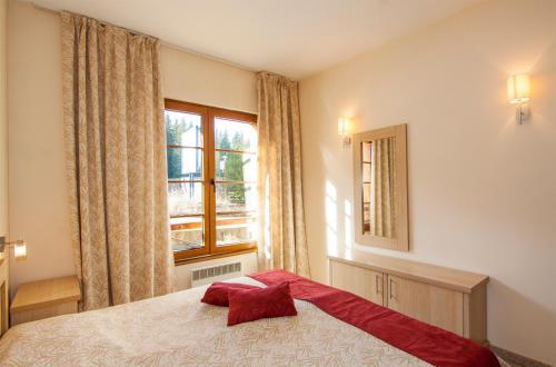 Apartments Malina - Accommodation - Pamporovo