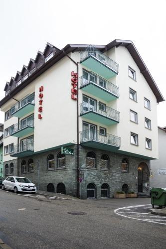 . Hotel Löhr