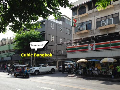 Cubic Bangkok photo 9