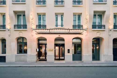 Hôtel L'Echiquier Opéra Paris - MGallery by Sofitel photo 31