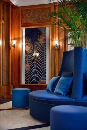 Hôtel L'Echiquier Opéra Paris - MGallery by Sofitel photo 38