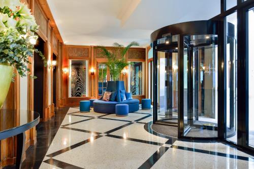 Hôtel L'Echiquier Opéra Paris - MGallery by Sofitel photo 39