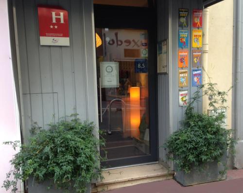 20, rue Jean de Riouffe, Cannes, 06400, France.
