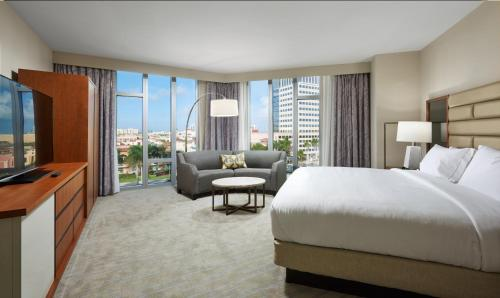 Hilton West Palm Beach - West Palm Beach, FL 33401