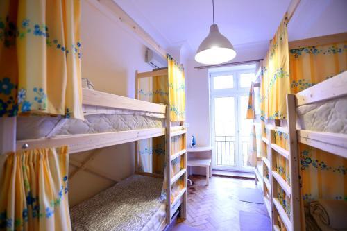 Hostels Rus   Kutuzovskiy