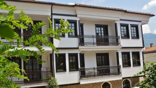. Apartment Villa Dudanov
