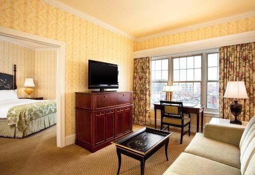 The Fairfax At Embassy Row Washington  DC - Washington, DC 20008