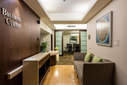 Emporium Suites by Chatrium photo 48