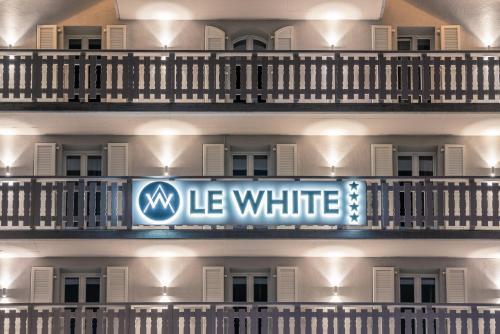 Le White Champéry