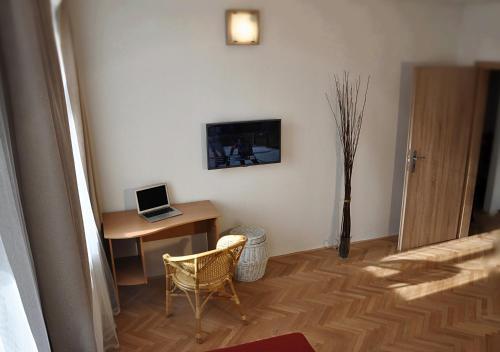 . Apartment U Vlka