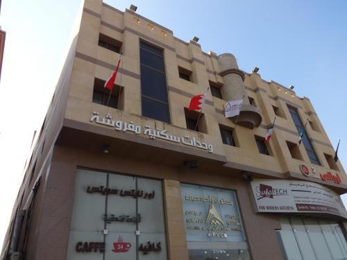 Orans Suites 2 in Jeddah, Saudi Arabia - 30 reviews, price from $80