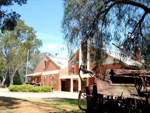 Springhurst Butter Factory