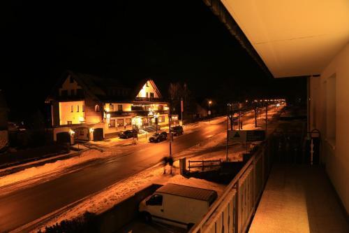 Appartement Am Waltenberg 47 Winterberg
