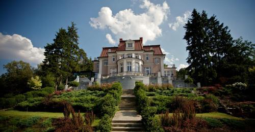 . Rezidence Liběchov